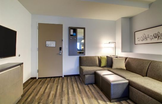 Suite HYATT HOUSE CHICAGO-EVANSTON