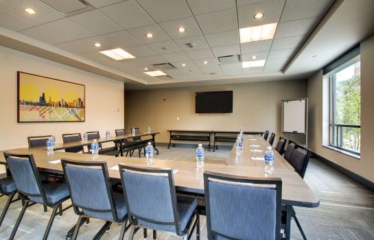 Sala congressi HYATT HOUSE CHICAGO-EVANSTON