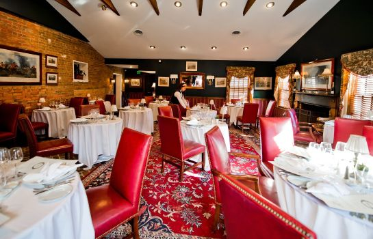 Restaurant ANTRIM 1844 COUNTRY HOUSE HOTEL