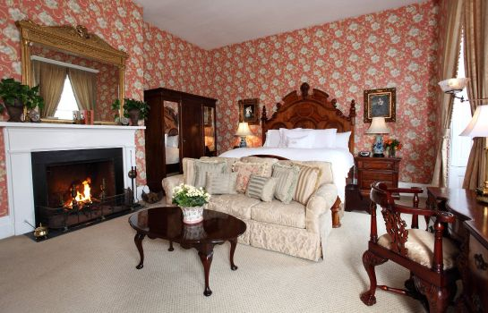 Zimmer ANTRIM 1844 COUNTRY HOUSE HOTEL