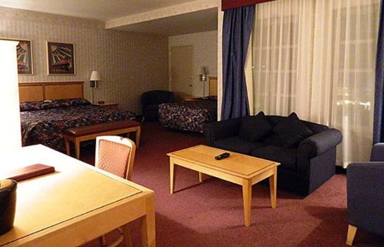 Suite DOUBLE EAGLE HOTEL AND CASINO