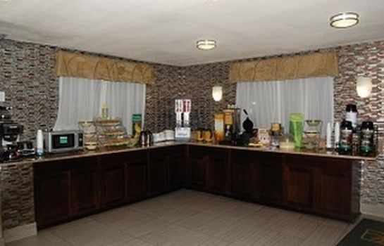 Restaurante STAY EXPRESS INN DALLAS-FAIR PARK