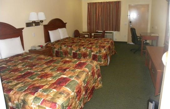 Kamers EXECUTIVE INN AND S