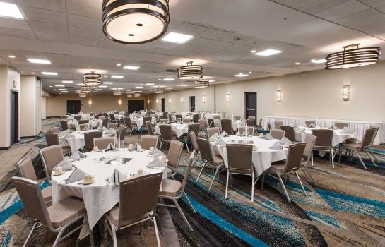 Sala congressi DoubleTree by Hilton Neenah