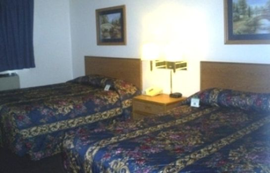 Kamers QUINCY INN AND SUIT