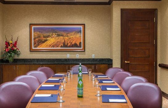 Conference room RESIDENCES AT SUN PEAKS