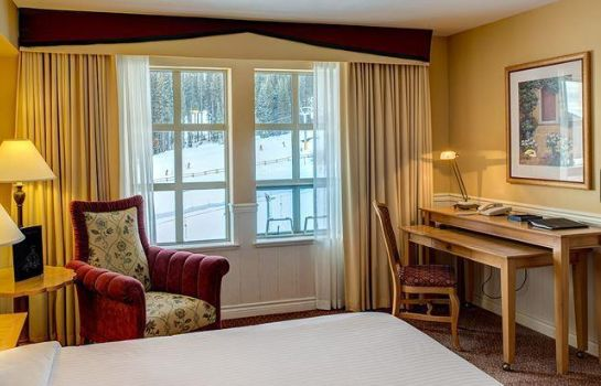Room RESIDENCES AT SUN PEAKS