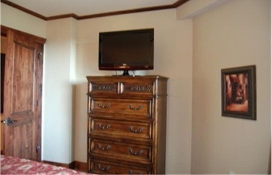 Kamers THE PALMS BY WYNDHAM VACATION RENTALS