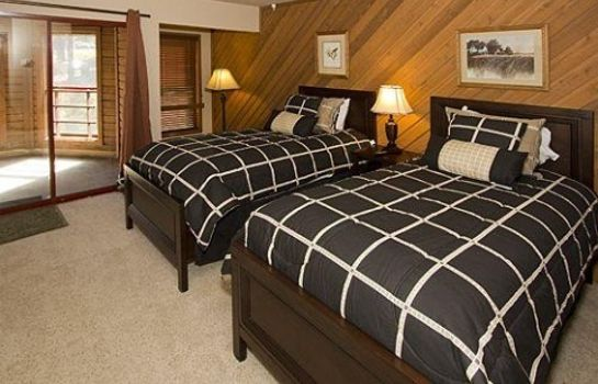 Kamers ASPEN CREEK BY GRAND MAMMOTH RESORTS
