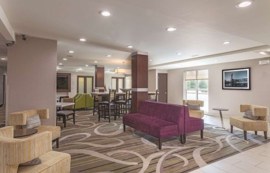 Hotelhal La Quinta Inn Ste Knoxville North I-75