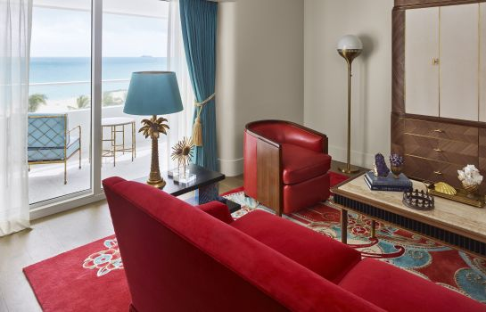 Suite Faena Hotel Miami Beach