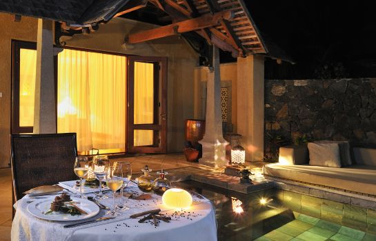 Suite MARADIVA VILLAS RESORT AND SPA