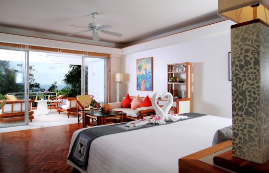 Suite MOM TRIS VILLA ROYALE