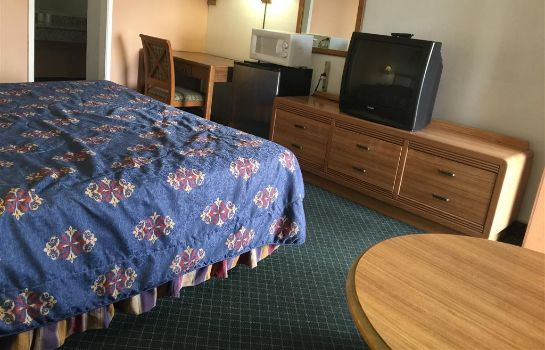Chambre ECONOMY INN BARSTOW