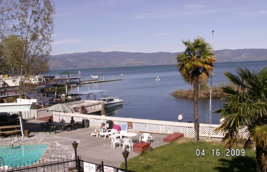 Informacja ANCHORAGE INN LAKEPORT