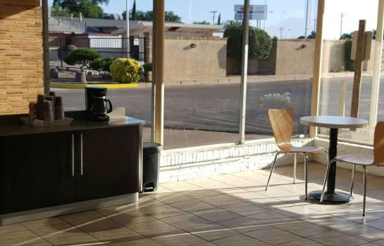 Restaurant MOTEL 6 HOBBS NM