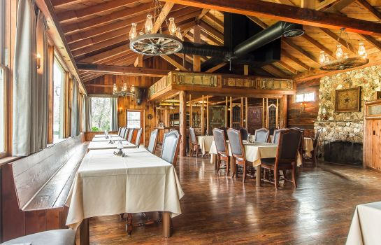Ristorante an Ascend Hotel Collection Member Sierra Sky Ranch