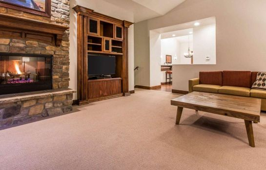 Suite Ascend Resort Collection Bluegreen Vacations Big Bear Village
