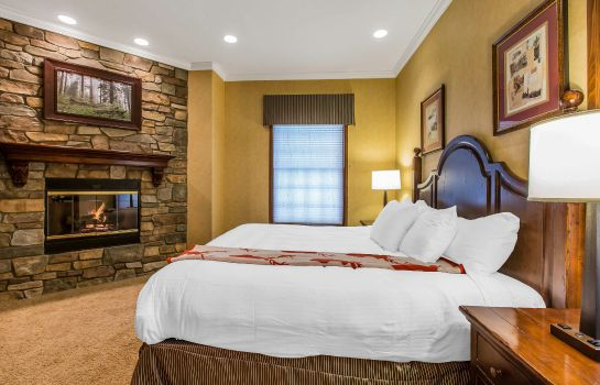 Kamers Ascend Resort Collection Bluegreen Vacations Big Bear Village