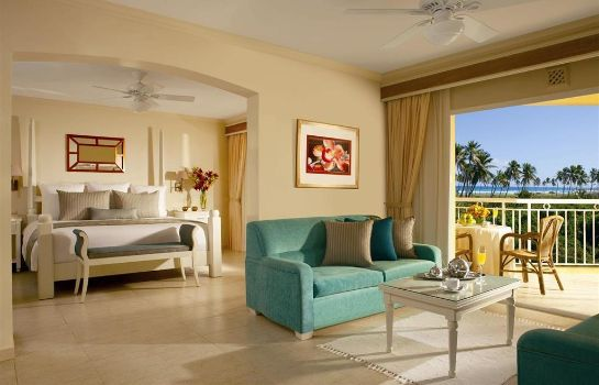 Suite DREAMS PUNTA CANA