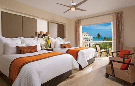 Suite DREAMS TULUM RESORT AND SPA