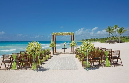 Informacja DREAMS TULUM RESORT AND SPA