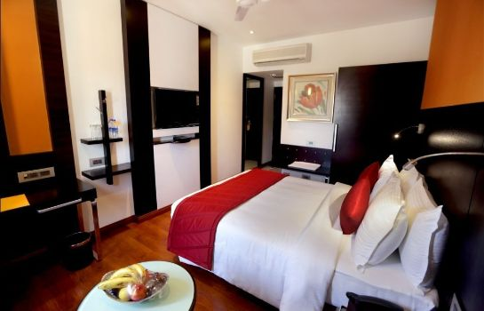 Kamers ASTORIA HOTELS