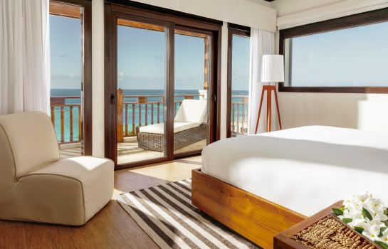 Suite Zemi Beach House Hotel and Spa
