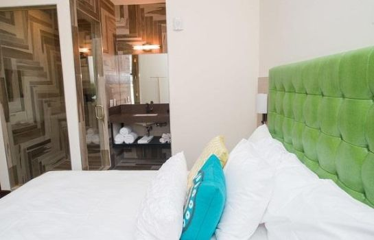 Room NATIV HOTEL GROUP