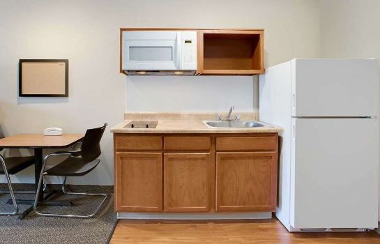 Chambre WOODSPRING SUITES COLUMBUS NOR