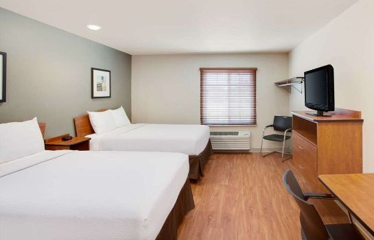 Suite WOODSPRING SUITES LAKE CHARLES