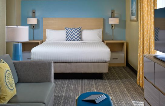Suite Sonesta ES Colorado Springs