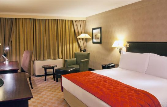 Chambre SOUTHERN SUN OR TAMBO INTERNATIONAL