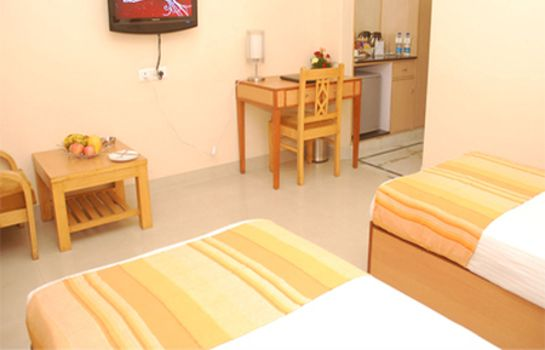 Camera HOTEL GULMOHAR VILLA-GURGAON
