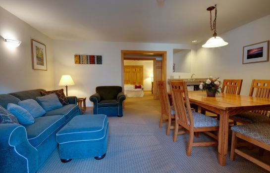 Suite MINNEWASKA LODGE