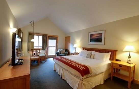 Chambre MINNEWASKA LODGE