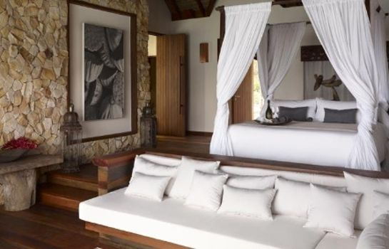 Room SONG SAA PRIVATE ISLAND