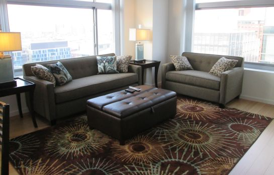 Suite CHURCHILL AT WATERMARK KENDALL WEST