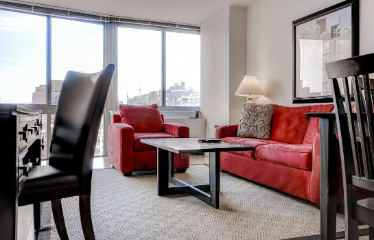 Suite CHURCHILL AT 800 SIXTH AVENUE
