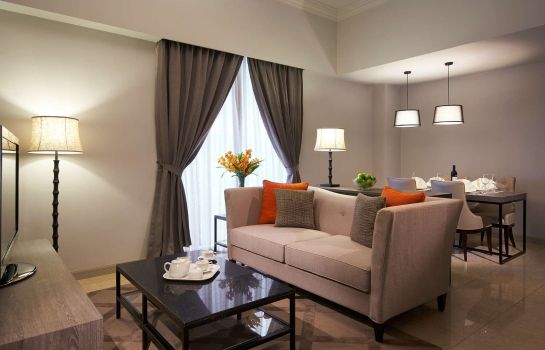 Kamers REGENCY HOUSE