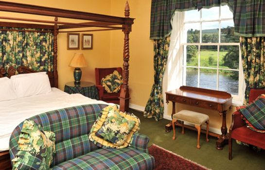 Room BANCHORY LODGE HOTEL