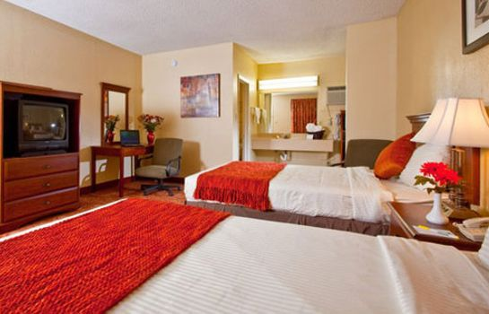 Zimmer Americas Best Inn and Suites