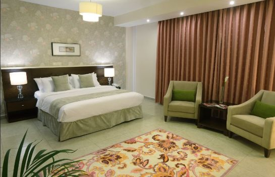 Suite CITY ROSE HOTEL SUITES