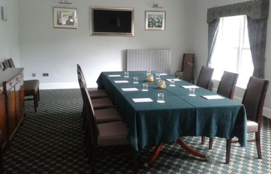 Conference room CHISELDON HOUSE HOTEL