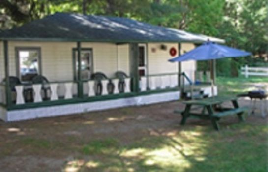 Kamers PERRYS MOTEL AND COTTAGES