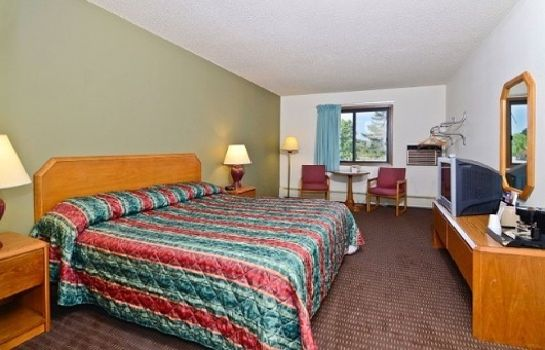 Chambre AmeriVu Inn and Suites Hayward