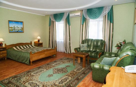 Suite BUSINESS HOTEL KOSTROMA