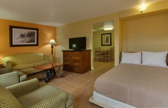 Suite CELEBRATION SUITES AT OLD TOWN