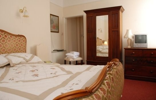Room UNION HOTEL PENZANCE