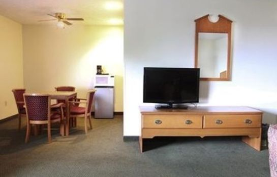 Chambre Commodore Perry Inn And Business Center